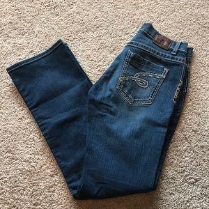 BKE Denim Drew Bootcut Jeans